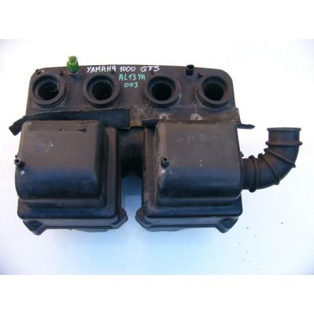 Boitier de filtre à air Yamaha 1000 GTS