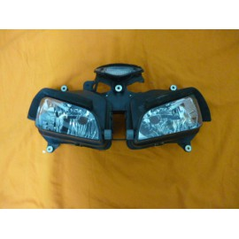 Optique de phare Honda 1000 CBR