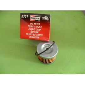 Filtre à huile HF 112