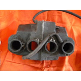 Boîtier de filtre à air SUZUKI Bandit 600