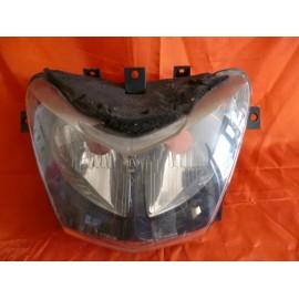 Optique 125 Varadero