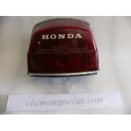 Feu arrière 500 CX Honda