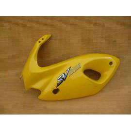 Demi tête de fourche gauche Suzuki SV 650
