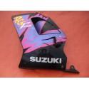 Flanc de carénage gauche Suzuki RG 125 T