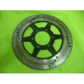 Disque de frein avant pour HONDA NX 125 Trancity