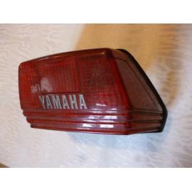 Feu arrière YAMAHA XJ 600, 750 et 900cc