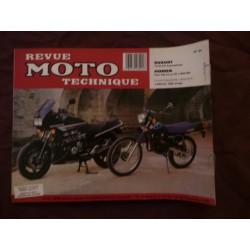 Revue Technique Moto N°64
