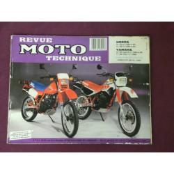 Revue Technique Moto N°61