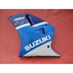 Flanc de carénage gauche Suzuki RG V 250