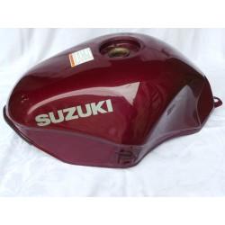 Réservoir d'essence SUZUKI GSXF