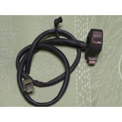 Comodo droit pour HONDA XLV 600 Transalp