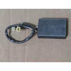 Claculateur électronique pour moteur de valves HONDA 125 NSR