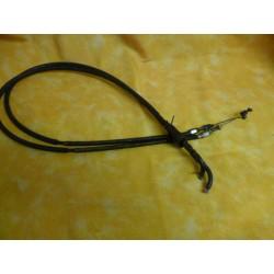 Cables acc�l�rateur et retour XTZ 600