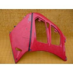 Flanc de carénage droit Suzuki 600 RF