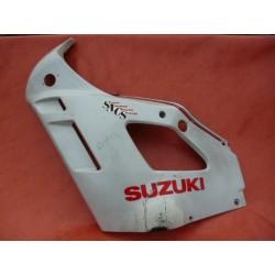 Flanc de carénage gauche Suzuki GSX 750 F