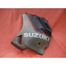 Flanc de carénage gauche Suzuki GSXF 1100