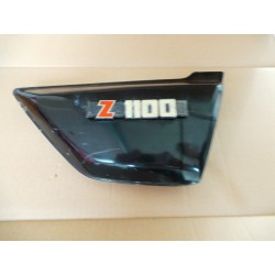 Cache latéral droit Kawasaki Z 1100