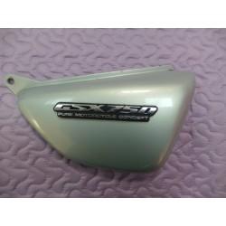 Cache latéral droit pour Suzuki  750 GSX Inazuma