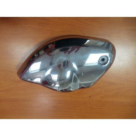 Petit Cache latéral gauche chromé pour Suzuki 600 ou 12 00 Bandit