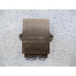 CDI KAWASAKI ZX-10 Tomcat
