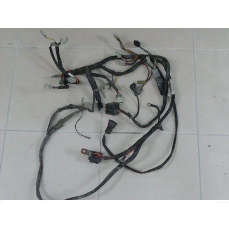 Faisceau électrique GILERA 125 Coguar