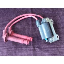 Bobine haute tension, câbles et capuchons de bougie pour HONDA 600 CBR PC31