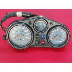 Tableau de bord de Yamaha 125 TDR type 4FU ou 5AE