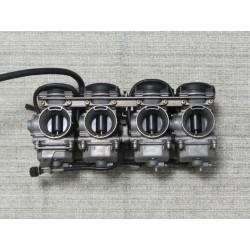 Rampe de carburateurs pour Kawasaki 1100 ZRX