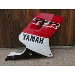 Carénage coté droit pour YAMAHA 50 TZR