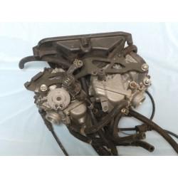 Rampe de carburateurs HONDA 125 Shadow