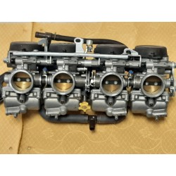 Carburateurs de HONDA 600 Hornet